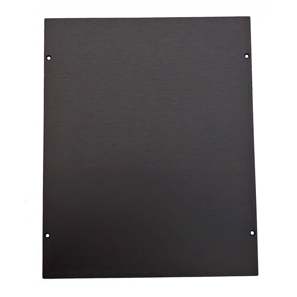 Aluminium cover GALAXY 248-288 with no holes