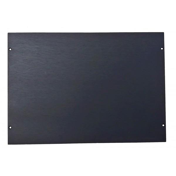 Aluminium cover GALAXY 348-388 without any hole