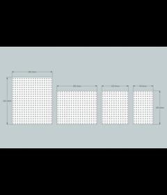 Riser panels
