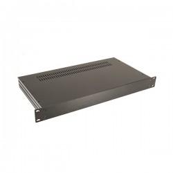 Slim Line 01/230 1U 4mm BLACK