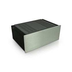 Deluxe 4U Aluminum