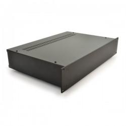 Pesante 02PB 2U 4mm BLACK