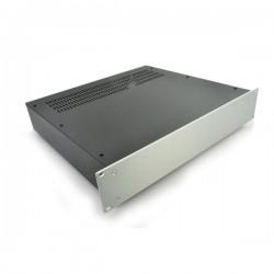 Pesante 02P400B 2U 4mm SILVER