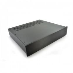 Pesante 02P400N 2U 10mm BLACK