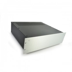 Pesante 03P400B 3U 4mm SILVER
