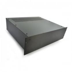 Pesante 03P400B 3U 4mm BLACK