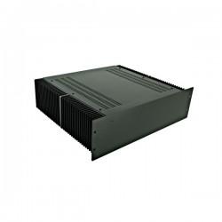Dissipante 03/400N 3U 4mm BLACK