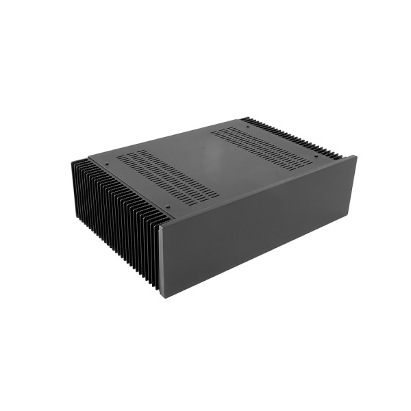 Dissipante 03/300N 3U 10mm BLACK