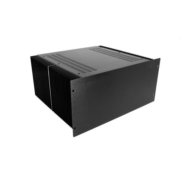 Dissipante 05/400N 5U 4mm BLACK