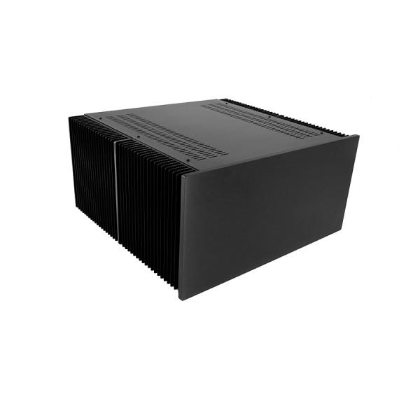 Dissipante 05/400N 5U 10mm BLACK