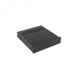 Galaxy GX243 230 x 230 x 40 mm Black