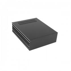 Galaxy Maggiorato GX288 230 x 280 mm Black