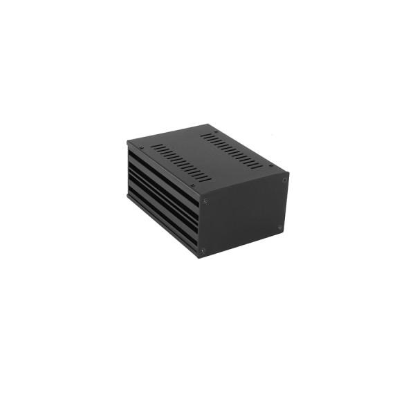 Galaxy Maggiorato GX187 124 x 170 mm Black