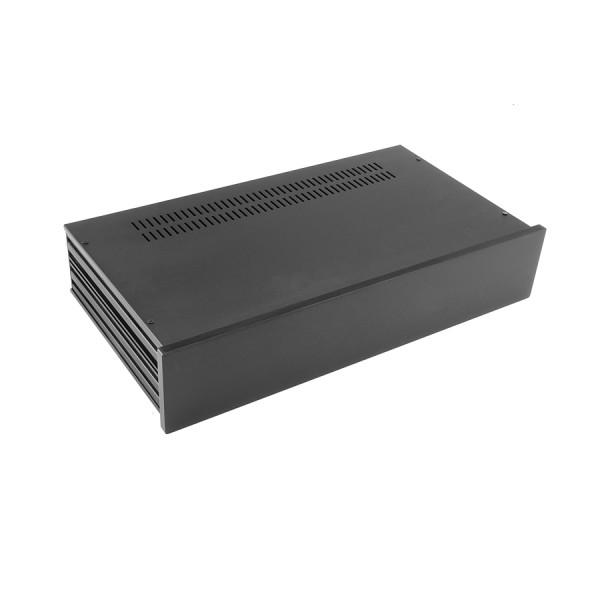 Slim Line 02/230 2U 10mm BLACK
