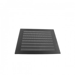 Fully vented aluminium cover for Slim Line 350 series