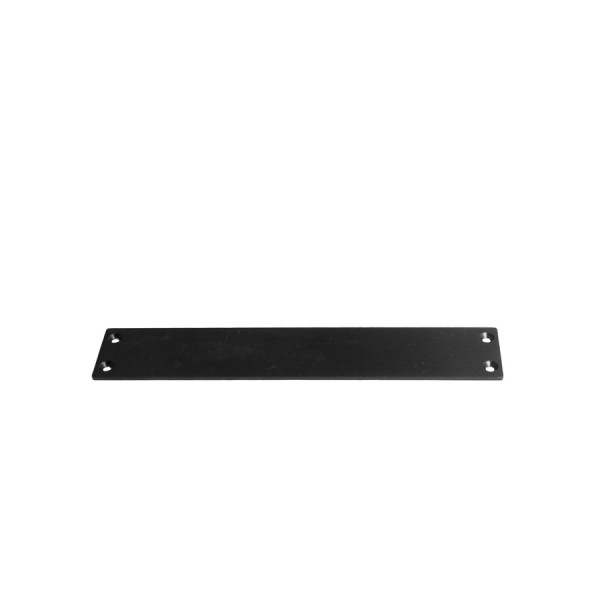 Front panel Galaxy 243 - 247 - 248 Black