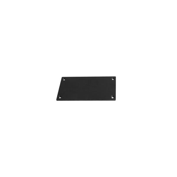 Front panel Galaxy Maggiorato 183 - 187 Black