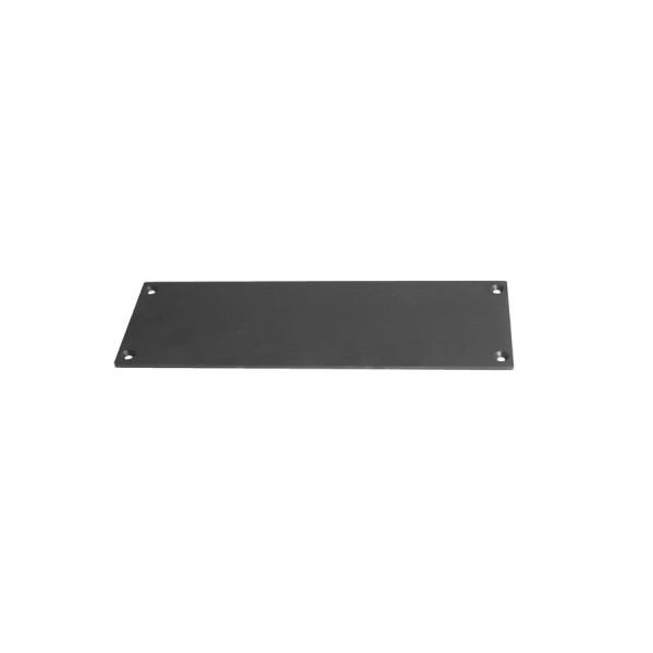 Front panel Galaxy Maggiorato 283 - 287 - 288 Black