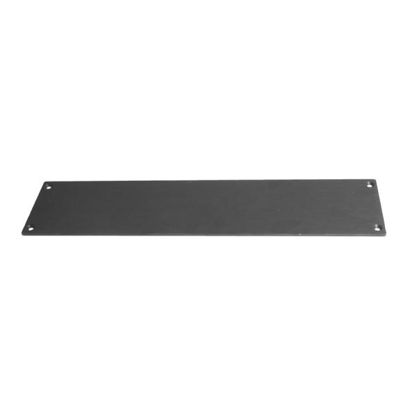 Front panel Galaxy Maggiorato 383 - 387 - 388 Black