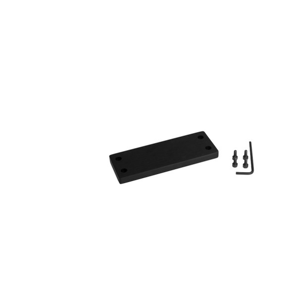 10mm front panel for GALAXY 143-147 BLACK