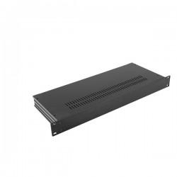 Slim Line 01/170 1U 4mm BLACK