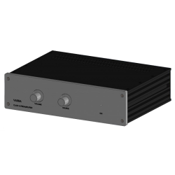 YARRA PreAmplifier Chassis