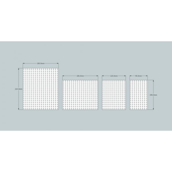 Couple of Riser Panels 150x120